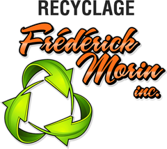 Recyclage Frédéric Morin